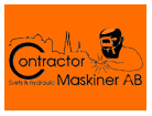 Contractor Maskiner AB